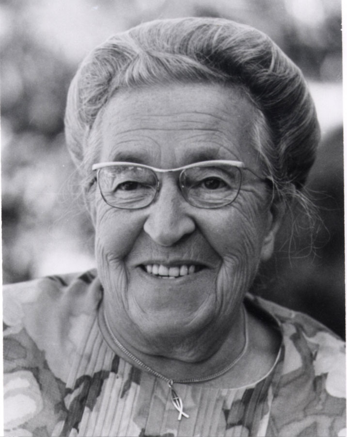 Corrie Ten Boom's Story of Forgiveness