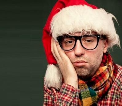 What to Remember When it Doesn't Feel Like Christmas