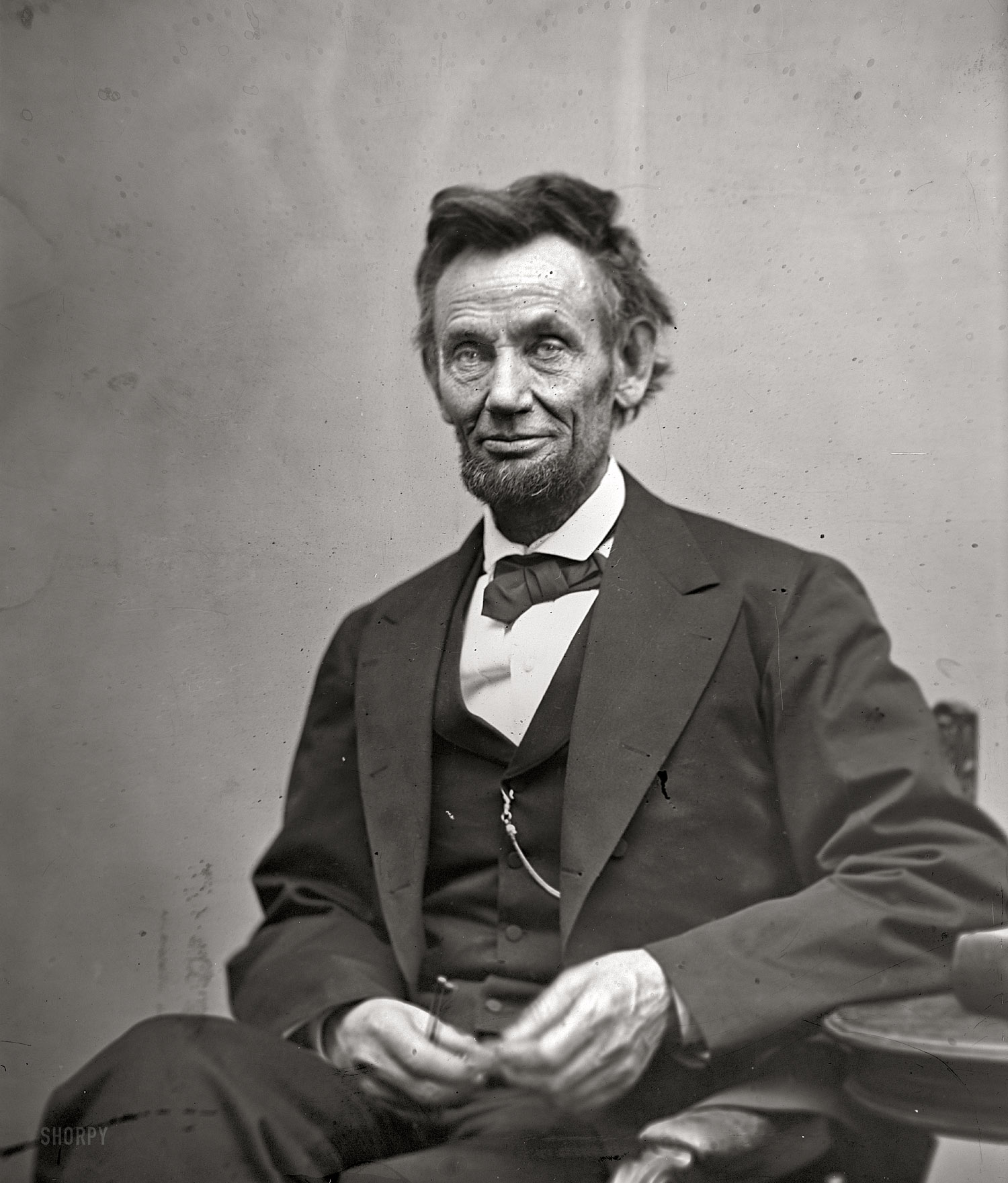 A Leadership Lesson from Abraham Lincoln