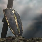 How to Put On the Full Armor of God