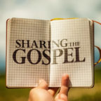 How to Share the Gospel in the Face of Fear