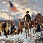 The Challenges of the First Continental Army